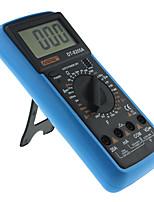 Недорогие -Цифровой мультиметр aneng dt9205a Напряжение переменного / постоянного тока Сопротивление току Диодный триодный тестер