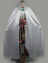 Недорогие -Вдохновлен Косплей Косплей Аниме Косплэй костюмы Косплей Костюмы Особый дизайн Кофты / Брюки / Накидка Назначение Муж. / Жен.