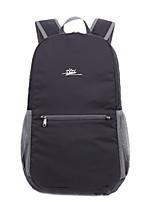 Недорогие -20-35 L Легкий упаковываемый рюкзак Рюкзаки - Легкость Пригодно для носки На открытом воздухе Пешеходный туризм Восхождение Походы Нейлон Пурпурный Зеленый Темно-синий