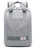 "Недорогие -Терилен Полотняное плетение Рюкзаки Macbook / 15 ""Ноутбук / iPad"