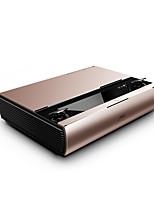 Недорогие -JmGO SA DLP Проектор для домашних кинотеатров Светодиодная лампа Проектор 2500 lm Поддержка 4K 100-150 дюймовый Экран