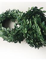 Недорогие -Искусственные Цветы 1 Филиал Классический С креплением на стену Деревня Сценический реквизит Pастений Корзина Цветы