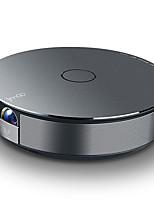 Недорогие -JmGO G1 PRO DLP Проектор для домашних кинотеатров Светодиодная лампа Проектор 600 lm Поддержка 4K 30-300 дюймовый Экран / 1080P (1920x1080)