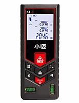 Недорогие -MILESEEY Mini-Meters 0.05-120m Лазерный дальномер Держать в руке / Прост в применении для инженерных измерений / безопасности движения / для строительства