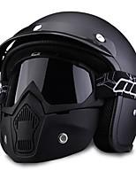 Недорогие -мотоциклетный шлем Four Seasons полуоткрытые шлемы для Harley