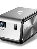 Недорогие -JmGO J6S DLP Проектор для домашних кинотеатров Светодиодная лампа Проектор 1100 lm Поддержка 4K 80-300 дюймовый Экран / 1080P (1920x1080)