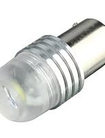 Недорогие -1 шт. BA15S (1156) Автомобиль Лампы 3 W 300 lm Светодиодная лампа Лампа поворотного сигнала / Задний свет / Тормозные огни Назначение Универсальный / Volkswagen / Toyota Дженерал Моторс Все года