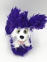 Недорогие -Неожиданные игрушки Интерактивная кукла Ужасы 10 дюймовый Очаровательный Веселье Декомпрессионные игрушки Детские Универсальные Игрушки Подарок