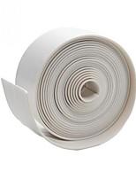 Недорогие -водонепроницаемый плесень доказательство клейкая лента прочного использования материал пвх кухня ванная комната стены уплотнительная лента гаджеты