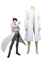 abordables -Inspiré par MAGI Cosplay Manga Costumes de Cosplay Costumes Cosplay Autre Manches Longues Manteau / Echarpe Pour Unisexe