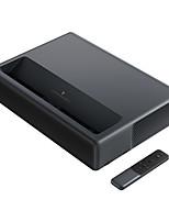 Недорогие -MIJIA MJJGTYDS01FM DLP Проектор для домашних кинотеатров Светодиодная лампа Проектор 1999 lm Поддержка 4K 80-150 дюймовый Экран