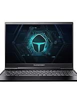 Недорогие -Thunderobot Ноутбук блокнот 911Air 15.6 дюймовый IPS Intel i7 i7 8750H 8GB DDR4 1TB / 128GB SSD GTX1050Ti 4 GB Windows 10