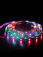 Недорогие -Brelong Smd5050 60led RGB эпоксидной водонепроницаемый 5 В свет бар 1 м США