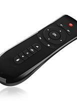 Недорогие -T2M Air Mouse / Дистанционное управление Мини Беспроводной 2,4 ГГц беспроводной Air Mouse / Дистанционное управление Назначение Linux / iOS / Android