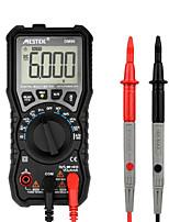 Недорогие -mestek dm90 мини мультиметр цифровой автоматический тестер диапазона