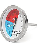 Недорогие -Портативные / Прочный термометр BBQ 100-550 Для спорта, Семейная жизнь