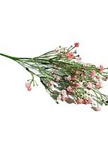 Недорогие -Искусственные Цветы 1 Филиал Классический Стиль Вечные цветы Букеты на стол