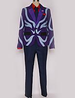 Недорогие -Вдохновлен Токио вурдалак Косплей Аниме Косплэй костюмы Косплей Костюмы Английский Пальто / Блузка / Кофты Назначение Муж. / Жен.