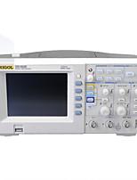 Недорогие -Factory OEM RIGOL DS1052E Другие измерительные приборы 50MHz 2-Channel Измерительный прибор
