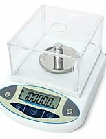 Недорогие -100 g Высокое разрешение Электронные кухонные весы Для офиса и преподавания Кухня ежедневно