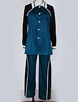 Недорогие -Вдохновлен Не Куроко нет Корзина Косплей Аниме Косплэй костюмы Школьная форма Современный стиль Кофты / Брюки / Костюм Назначение Муж. / Жен.