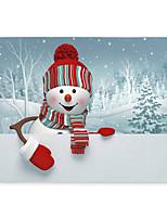 Недорогие -Основной коврик для мыши 22*18*0.2 cm Резина 032358