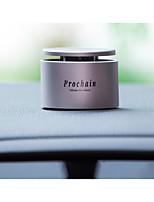 Недорогие -Очистители воздуха для авто Общий / Украшение Автомобильные духи Алюминиевый сплав / Металл Удалить необычный запах / Ароматическая функция