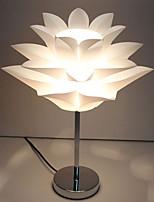 Недорогие -Современный современный Новый дизайн / Декоративная Настольная лампа Назначение Спальня / Кабинет / Офис Металл 220 Вольт