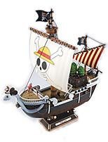 Недорогие -Аниме Фигурки Вдохновлен One Piece Косплей ПВХ 28 cm См Модель игрушки игрушки куклы
