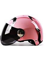 Недорогие -BEON Каска Взрослые Универсальные Мотоциклистам Anti-Dust / Легко туалетный / Ультралегкий (UL)