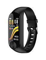 Недорогие -Indear Y10 Умный браслет Android iOS Bluetooth Smart Спорт Водонепроницаемый Пульсомер Педометр Напоминание о звонке Датчик для отслеживания активности Датчик для отслеживания сна Сидячий Напоминание