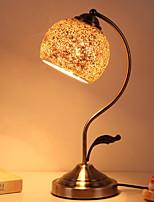 Недорогие -Современный современный Новый дизайн / Декоративная Настольная лампа Назначение Кабинет / Офис Металл 110 Вольт