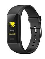 Недорогие -Indear MK05 Умный браслет Android iOS Bluetooth Smart Спорт Водонепроницаемый Пульсомер Педометр Напоминание о звонке Датчик для отслеживания активности Датчик для отслеживания сна Сидячий Напоминание