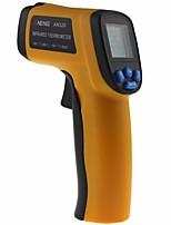 Недорогие -ANENG AN320 Портативные / Прочный Инфракрасные термометры -50~330℃ Для спорта