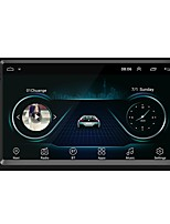 abordables -SWM A5 7 pouce 2 Din Android 8.1 Lecteur multimédia de voiture / Voiture MP5 Player / Voiture MP4 Player Ecran Tactile / Micro USB / MP3 pour MicroUSB / Autre Soutien MPEG / MPG / WMV MP3 / WMA / WAV