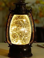 Недорогие -1шт LED Night Light Тёплый белый Творчество 5 V