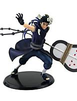 baratos -Figuras de Ação Anime Inspirado por Naruto Uchiha Obito PVC 15 cm CM modelo Brinquedos Boneca de Brinquedo