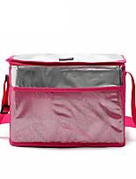 Недорогие -Кулер для кемпинга Рюкзаки Слинг Легкость Дожденепроницаемый Пригодно для носки за Ткань на открытом воздухе Пешеходный туризм Походы Темно-синий Пурпурный Зеленый
