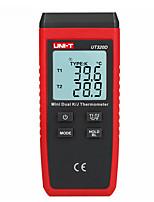 Недорогие -UT320D Портативные / Прочный Датчик температуры -50~1300℃ Для спорта
