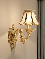 Недорогие -Творчество Простой Настенные светильники Спальня / В помещении Металл настенный светильник 220-240Вольт 3 W