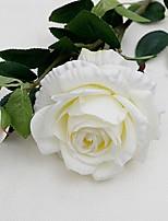 Недорогие -Искусственные Цветы 1 Филиал Классический Простой стиль Modern Вечные цветы Букеты на стол