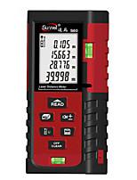 Недорогие -лазерный дальномер suwei 40 м дальномер высокое качество лазерный дальномер измерительная лента-1286876
