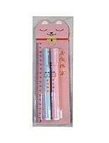 Недорогие -Ручки пластик 1 pcs Для школы Все