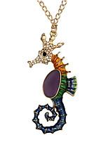 Недорогие -ожерелье из сладкого сплава
