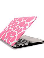 """Недорогие -MacBook Кейс Геометрический рисунок ПВХ для MacBook Pro, 13 дюймов / MacBook Air, 13 дюймов / New MacBook Air 13"""" 2018"""
