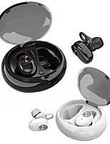 Недорогие -Cooho V5 EARBUD Bluetooth5.0 Наушники наушник Aluminum Alloy Мобильный телефон наушник Мини / Стерео / С микрофоном наушники