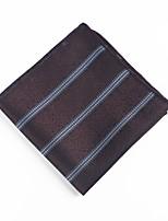 Недорогие -Муж. Для вечеринки / Классический Платок / аскотский галстук Жаккард