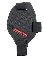 Недорогие -Мотоцикл защитный механизм для Коврик для обуви (защитный чехол) Все Искусственная кожа Липкий