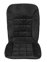 Недорогие -плюшевые подушки передних сидений автомобиля удобные зимние теплые чехлы на подушку стул протектор универсальный