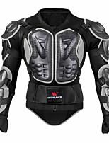 Недорогие -WOSAWE Мотоцикл защитный механизм для Жакет Все Этиленвинилацетат Эластичность / Оборудование для безопасности / удобный